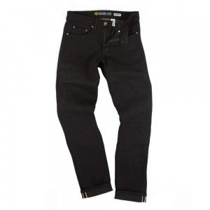 Resurgence Gear - Men's Cafe Racer Jean Skinny Kit (Black)