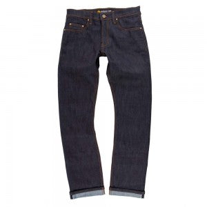 Resurgence Gear - Men's Cafe Racer Jean Skinny Kit (Blue)