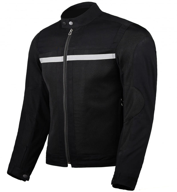 Resurgence Gear Air Co Mesh Jacket - Black