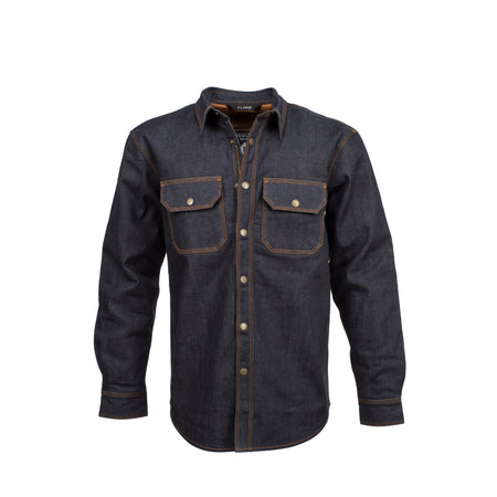 Resurgence Gear - Selvage Denim Rider Shirt