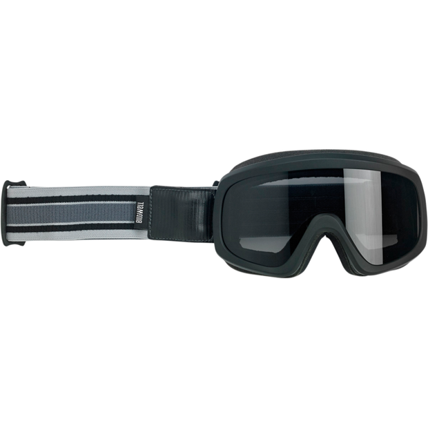 Biltwell Overland 2.0 Goggles - Racer