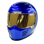 Simpson Outlaw Bandit Gen.2 - Rayleigh Blue