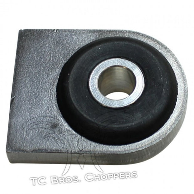 TC Bros - Heavy Duty Oil Tank Mounting Kit