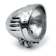 V-Factor Ribbed Headlight
