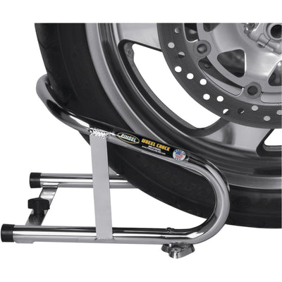 Pingel - Removable Wheel Chock - 6 1/2in. Inside Width