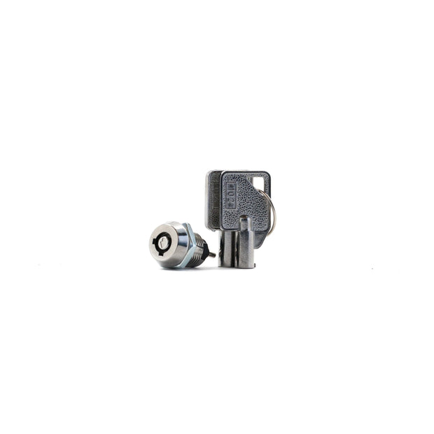 Prism Supply Co Mini Key Switch (2 Position)