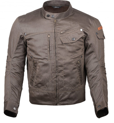 Resurgence Gear Rocker Jacket - Olive Green