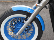 Blue Collar Bobbers - Front Fender Kit Volusia C50