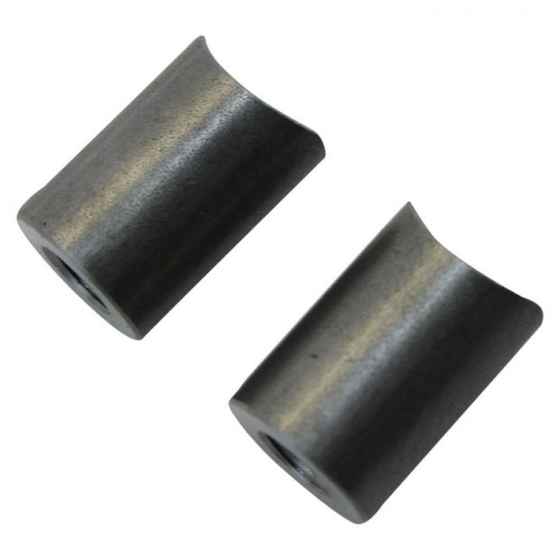 TC Bros Coped Steel Bung 3/8 - 1inch