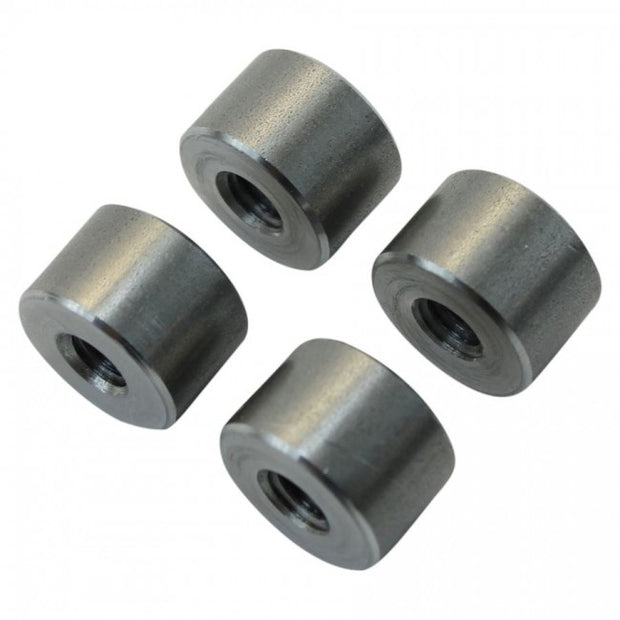 TC Bros - Steel Bungs 5/16-18 Threaded 1/2 inch Long