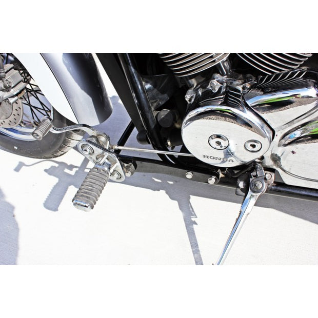 TC Bros -  Honda Shadow ACE 750 Forward Controls Extension Kit 1998-2003 VT750