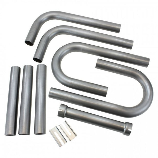 TC Bros - DIY Builder Exhaust Kit fits Harley Davidson Panhead