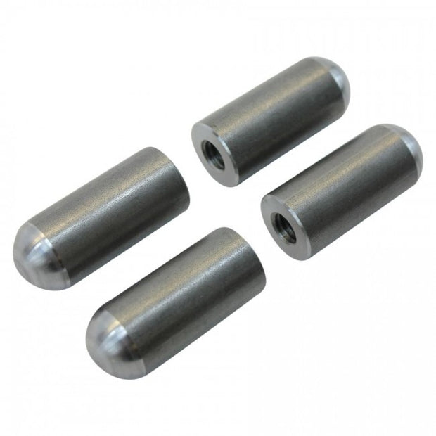 TC Bros - Radius Style Threaded 3/8-16 Long