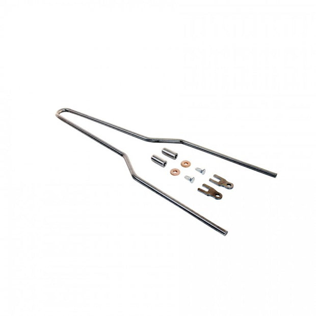 TC Bros - Original Sissy Bar Kit