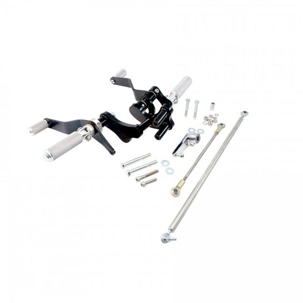 TC Bros - Sportster Forward Controls Kit for 04-13