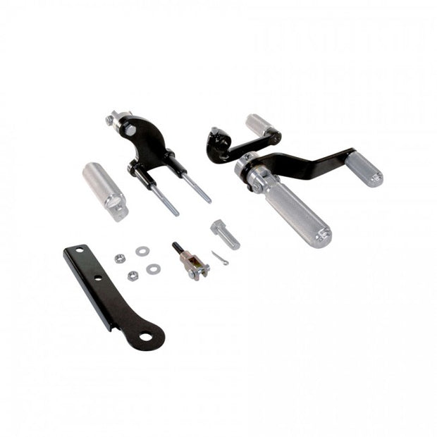 TC Bros - Sportster Mid Controls Kit for 91-03 5 Speed