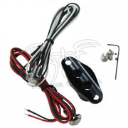 TC Bros-Black Dual Handlebar Button Switch Kit