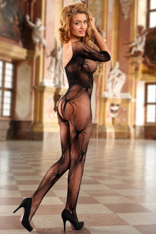 Bodystocking & Catsuit