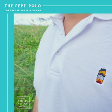 Pepe Polo - The Polo for the Perfect Gentleman