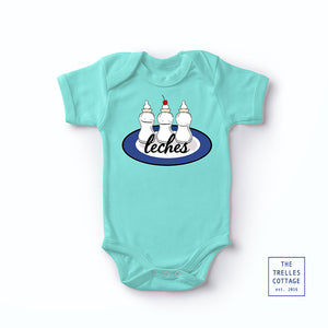 Tres Leches Infant Bodysuit