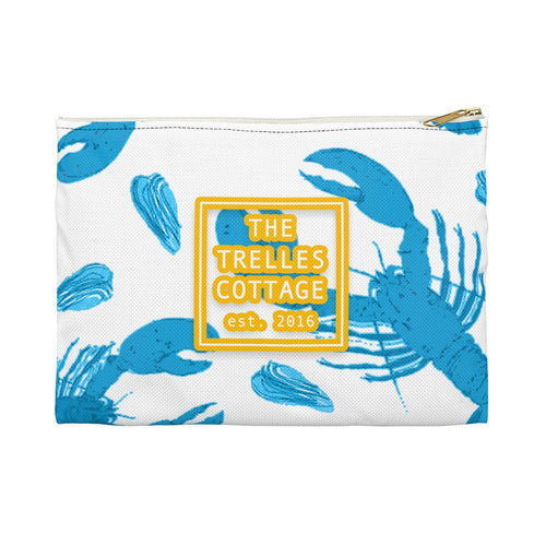Lobster Summer Pouch