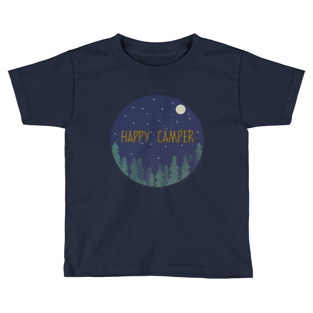 Happer Camper Kids T-Shirt