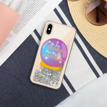 DIVINA - Liquid Glitter Phone Case