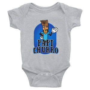 Papi Churro Bodysuit