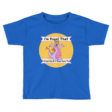 Figment of the Imagination Kids T-Shirt