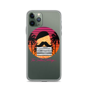 The Trelles Cottage iPhone Case