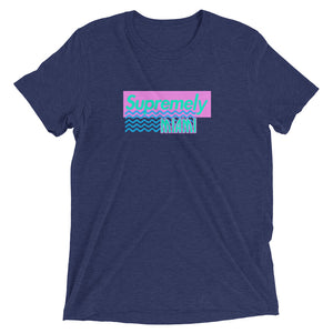 Supremely Miami Unisex T-shirt