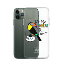 Toucan Cafe iPhone Case - Made in the USA