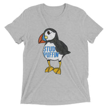 Stud Puffin Mens T-Shirt