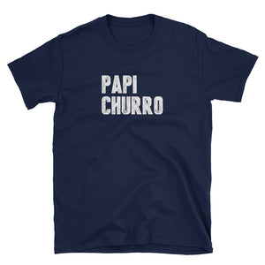 Papi Churro T-Shirt