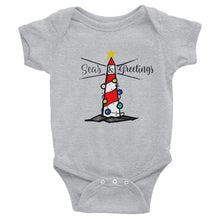Seas & Greetings Bodysuit