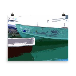 Maine Boats