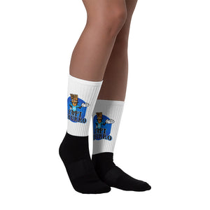 Papi Churro Socks - Papi Chulo - I Love Papi - Papi Socks - Dad Socks - Sock Fashion - Sock Collection - Churro Socks - Disney Churros