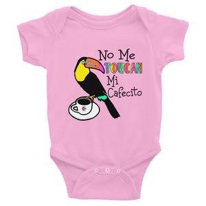 Toucan Cafe Bodysuit
