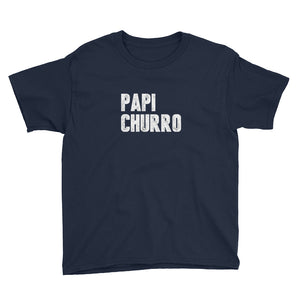 Papi Churro Kids T-Shirt