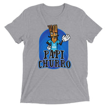 Papi Churro T-Shirt - #1 Dad - Papi Chulo - I Love My Daddy - I Love My Papi - Papi - Churro - I Love Churros - I Am Here For The Churros -
