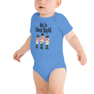 Not So Silent Night Bodysuit
