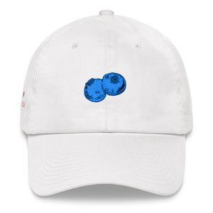 Blueberry Maine Hat