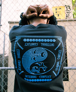 Internal-Eternal Longsleeve Tee