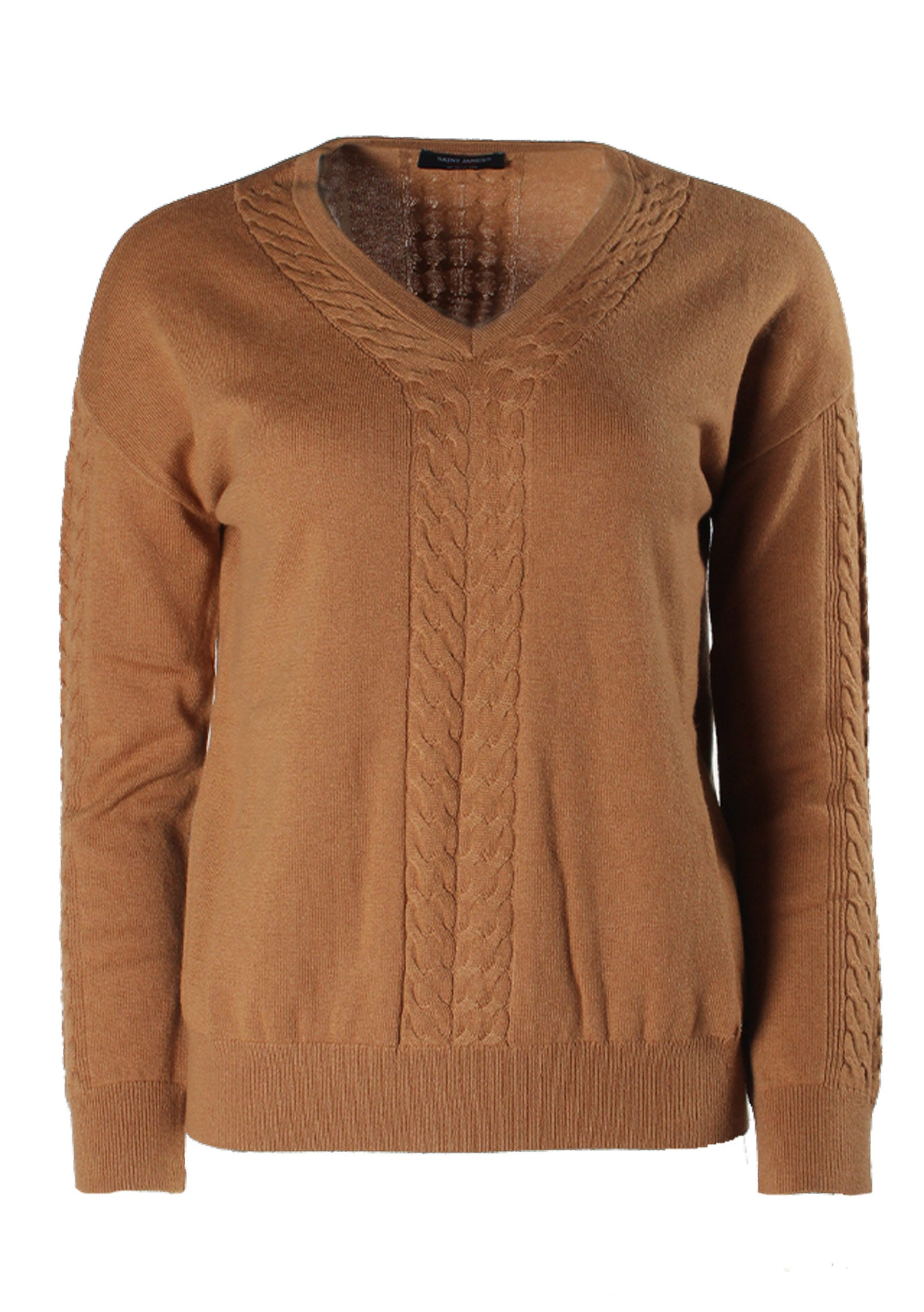 Saint James Mallow Sweater