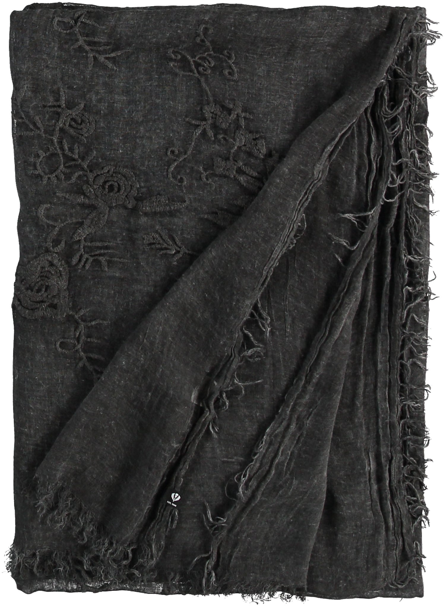 FRAAS Evening Garden Woven Wrap