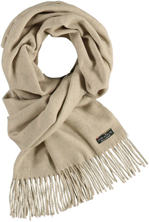 FRAAS Essential Solid Oversized Cashmink® Scarf