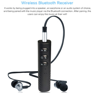Bluetooth 4.1 Receiver Kit For Car & Speaker