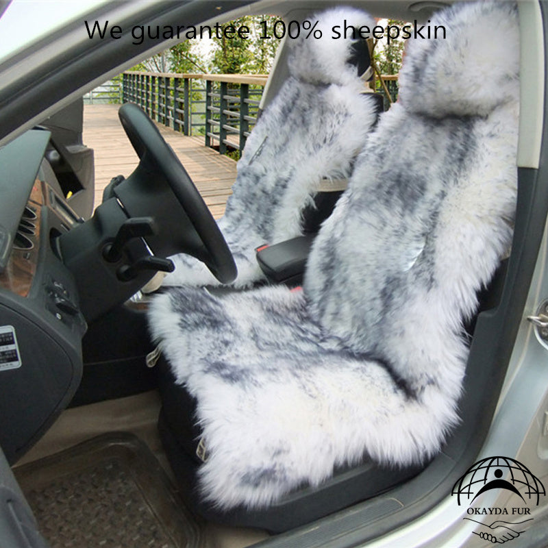 Australia Sheepskin Car Seat Covers