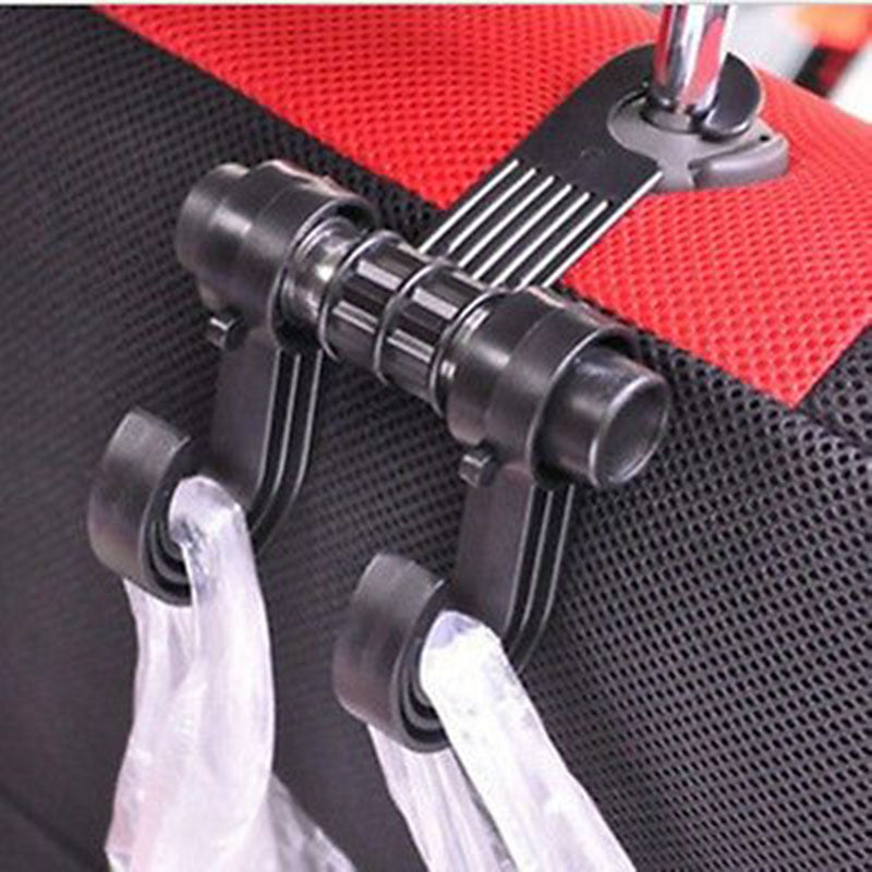 2 x Car Back Seat Holder