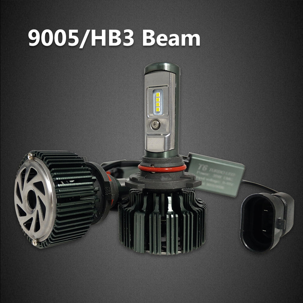 Super Bright Car Headlight/Fog Light Bulbs
